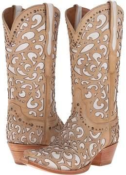 Lucchese Sierra Cowboy Boots