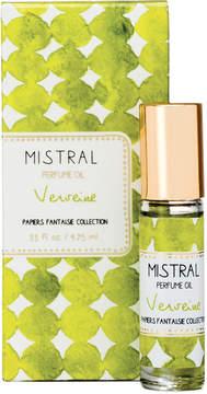 Mistral Perfume Oil - Verbena by .33floz Perfume)