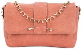 RED Valentino pierced shoulder bag
