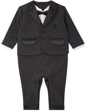 Roberto Cavalli Smoking Suit Playsuit