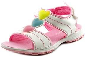 Carter's Sparkly2 Toddler US 5 Pink Sport Sandal