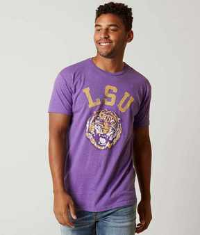 Original Retro Brand Louisiana State T-Shirt