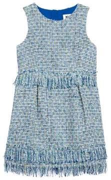 Milly Minis Tweed Dress