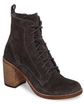 Dolce Vita Women's Rowly Lace-Up Bootie