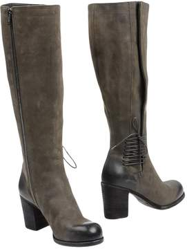 Pantanetti Boots