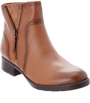 Sofft Comfortiva Val Leather Bootie