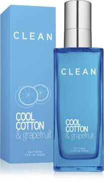 Clean Cool Cotton & Grapefruit Eau Fraiche