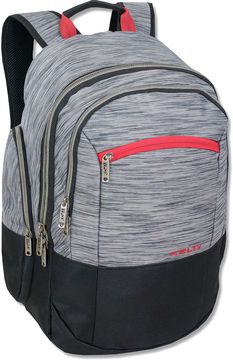 KELTY Kelty Deluxe Heather Mesh Padded Back Backpack