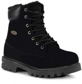 Lugz Empire Hi Fleece Men's Water-Resistant Boots
