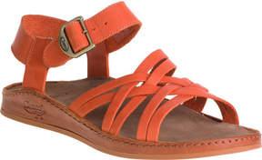 Chaco Fallon Ankle Strap Sandal (Women's)