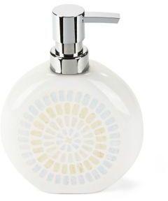 Creative Bath Capri Ceramic Lotion Pump