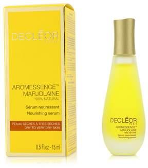 Decleor Aromessence Marjolaine Nourishing Serum - Dry to Very Dry Skin (Salon Size)