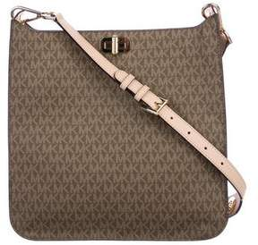 MICHAEL Michael Kors Sullivan Monogram Crossbody Bag