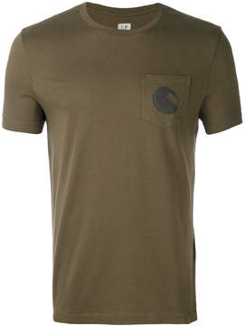 C.P. Company Chest pocket T-shirt