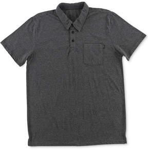 O'Neill Men's Heathered Pocket Polo