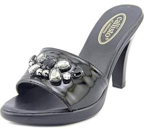 Callisto Women's Luster Dress Sandals.