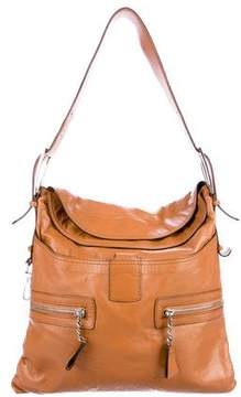 VBH Leather Sahara Bag
