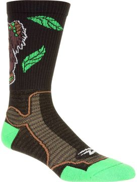 DeFeet Levitator Trail Bigfoot 6in Sock