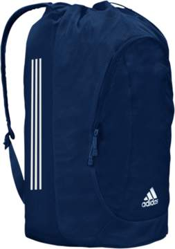 adidas Wrestling Gear Bag - Navy/White