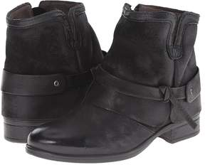 Miz Mooz Seymour Women's Pull-on Boots
