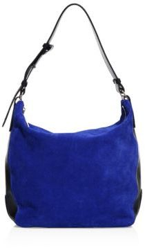 Lanvin Embellished Hobo Bag