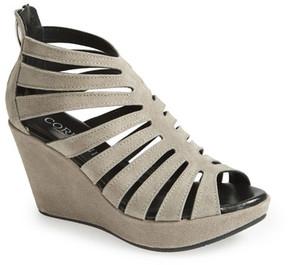 Cordani Electra Wedge Sandal