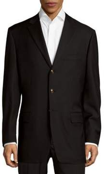 Pal Zileri Italian Wool Suit Jacket