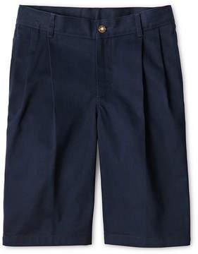 Izod EXCLUSIVE Pleated Shorts - Preschool Boys 4-7 Regular and Slim
