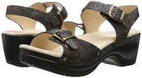 Sanita Deena Women's Shoes