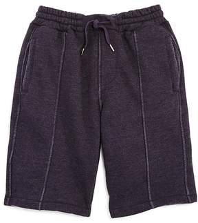 7 For All Mankind Boys' French Terry Shorts - Little Kid