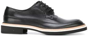McQ 'Columbia' lace-up shoes