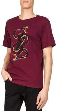 The Kooples Snake Tee