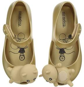 Mini Melissa Mini Ultragirl Mini Cat Girl's Shoes