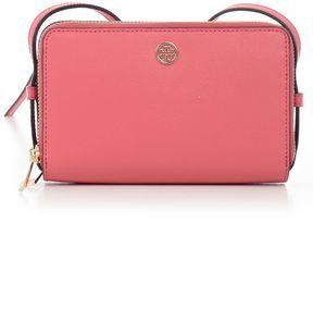 Tory Burch Shoulder Bag - PINK & PURPLE - STYLE