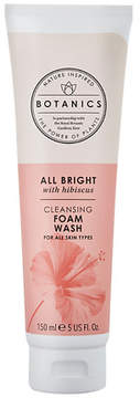 Botanics All Bright Foaming Face Wash