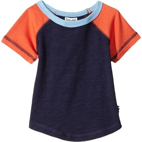 Splendid Littles Always Short Sleeve Raglan Boy's Clothing