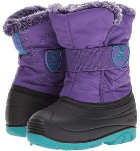 Kamik Snowbugf Girl's Shoes