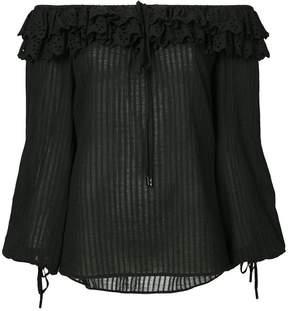 Alice McCall Got Me So Good blouse