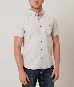 VISSLA Windward Shirt