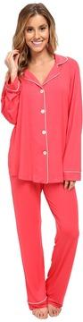 BedHead Classic Stretch PJ Set Women's Pajama Sets