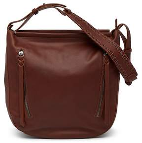 Kooba Beverly Leather Hobo