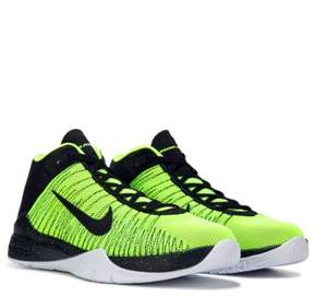 Nike Kids' Zoom Ascention Basketball Shoe Grade School