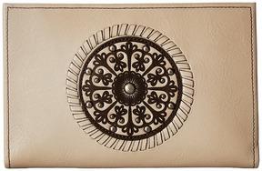 Brighton Ferrara Nova Folio Wallet Wallet Handbags