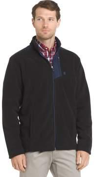 Izod Men's Latitude Polar Performance Jacket