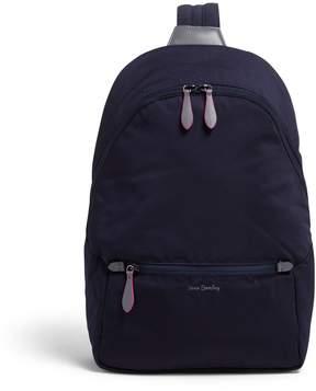 Vera Bradley Midtown Convertible Backpack