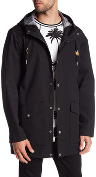 Levi's Hooded Coat