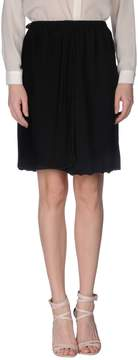 Alpha Massimo Rebecchi Knee length skirts