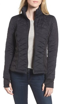GUESS Women's Quilted Jacket