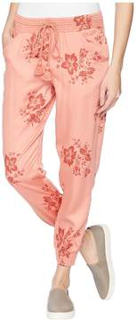 Billabong Downstar Pants Women's Casual Pants