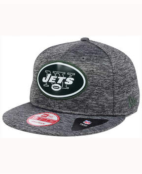 New Era New York Jets Shadow Tech 9FIFTY Snapback Cap